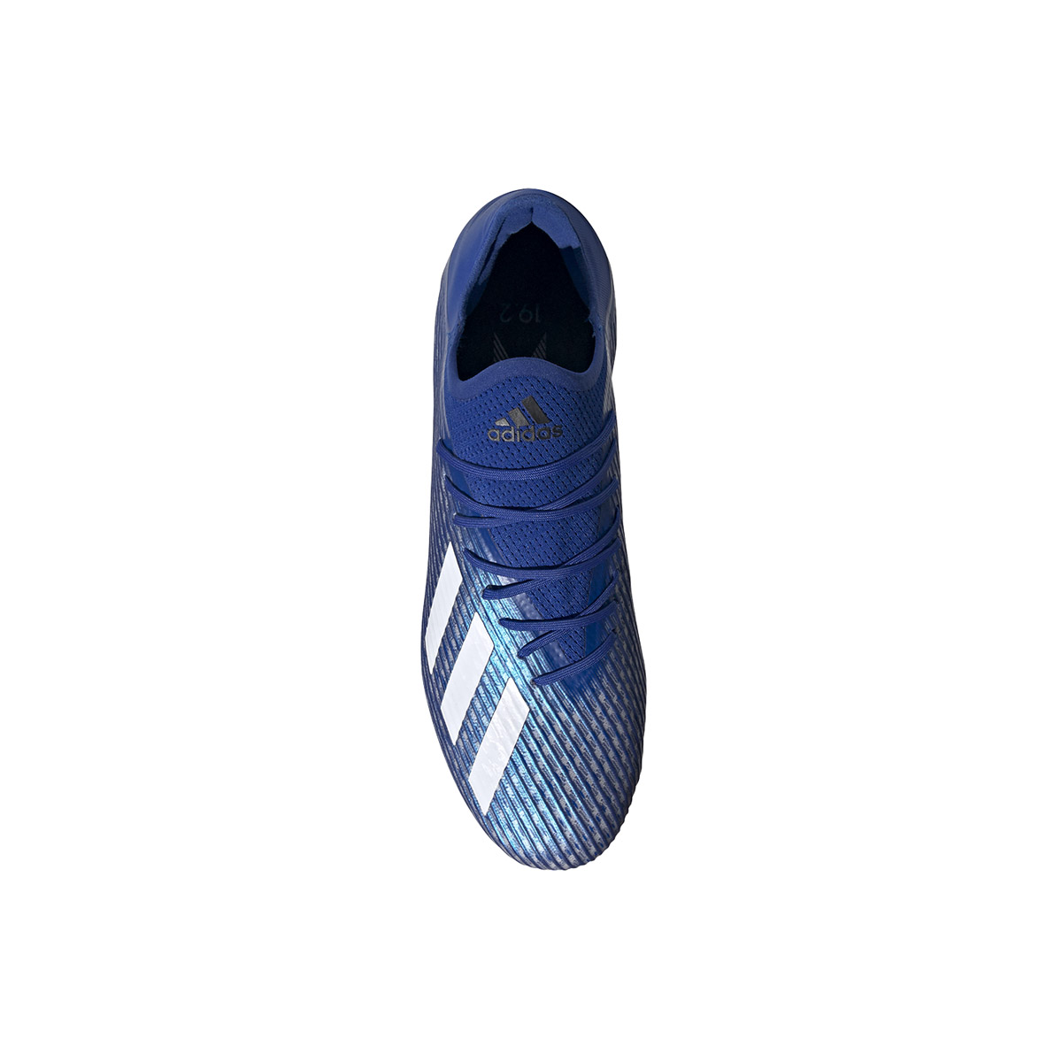 Botines Adidas X 19.2,  image number null
