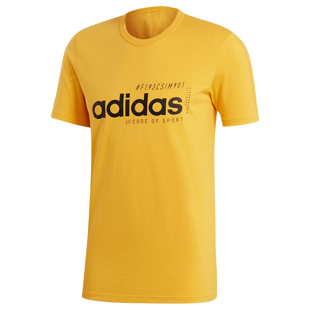 Remera Adidas Brilliant Basics,  image number null