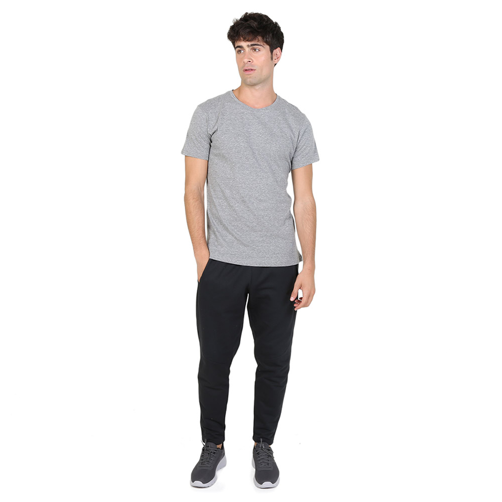 Remera Lotto Basic Round Neck,  image number null