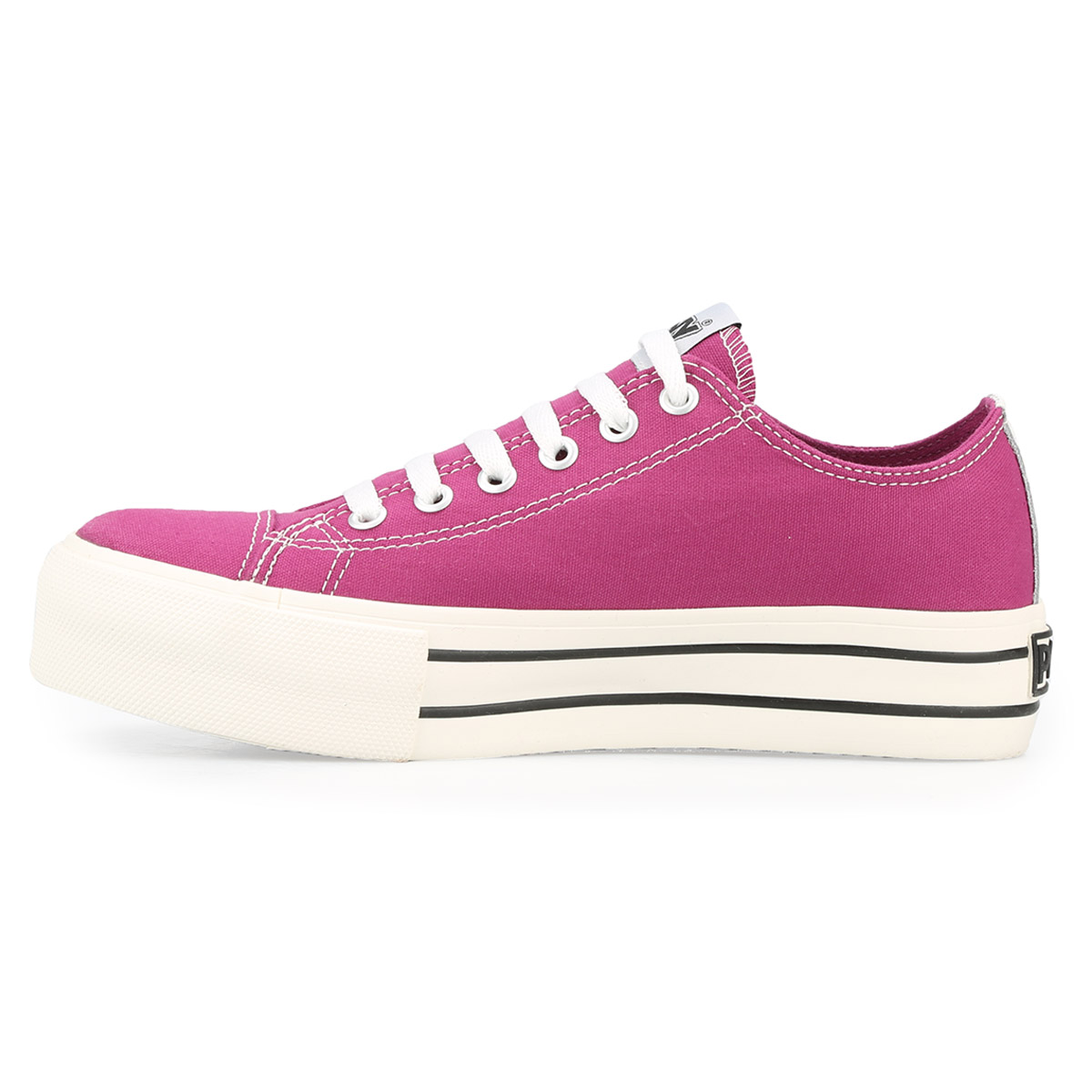 Zapatillas Pony Plataform Classic Ox Canvas Colors,  image number null