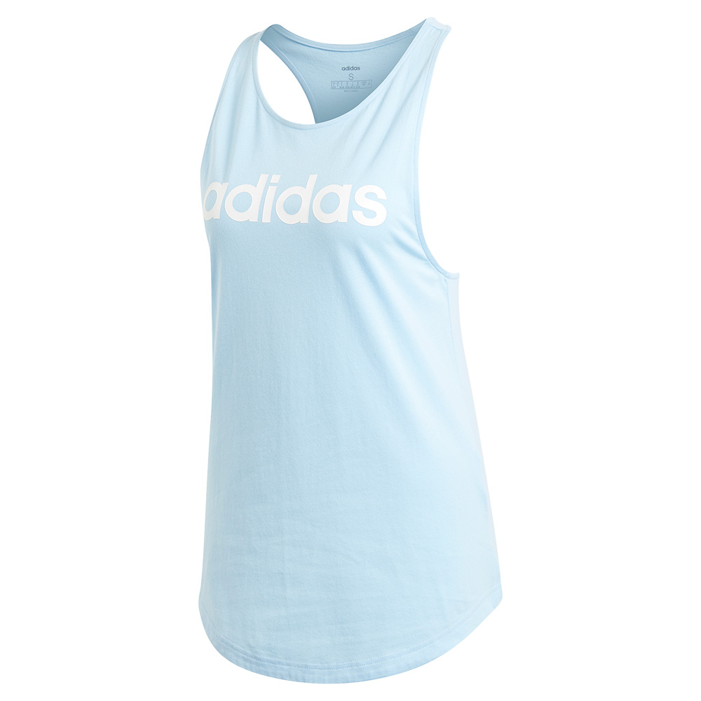 Musculosa Adidas Essentials Linear,  image number null