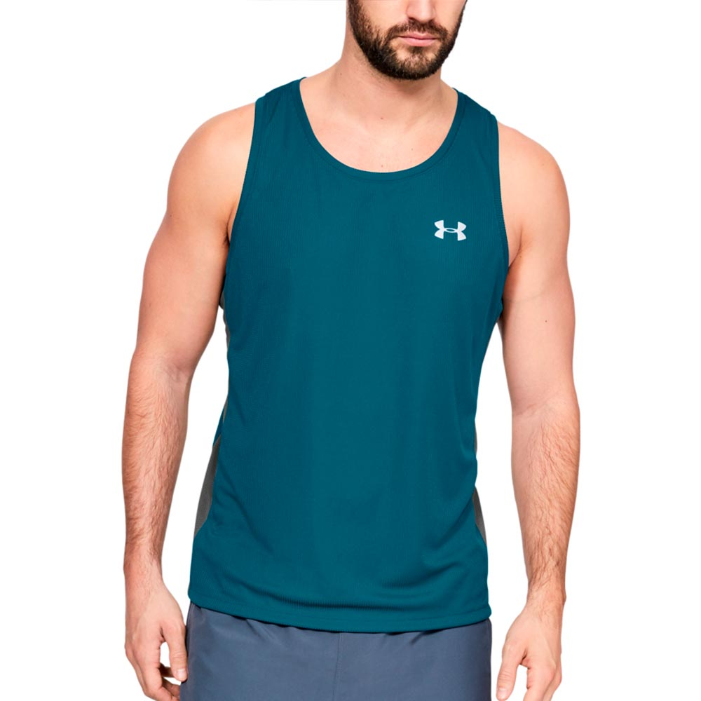 Musculosa Under Armour Speed Stride,  image number null