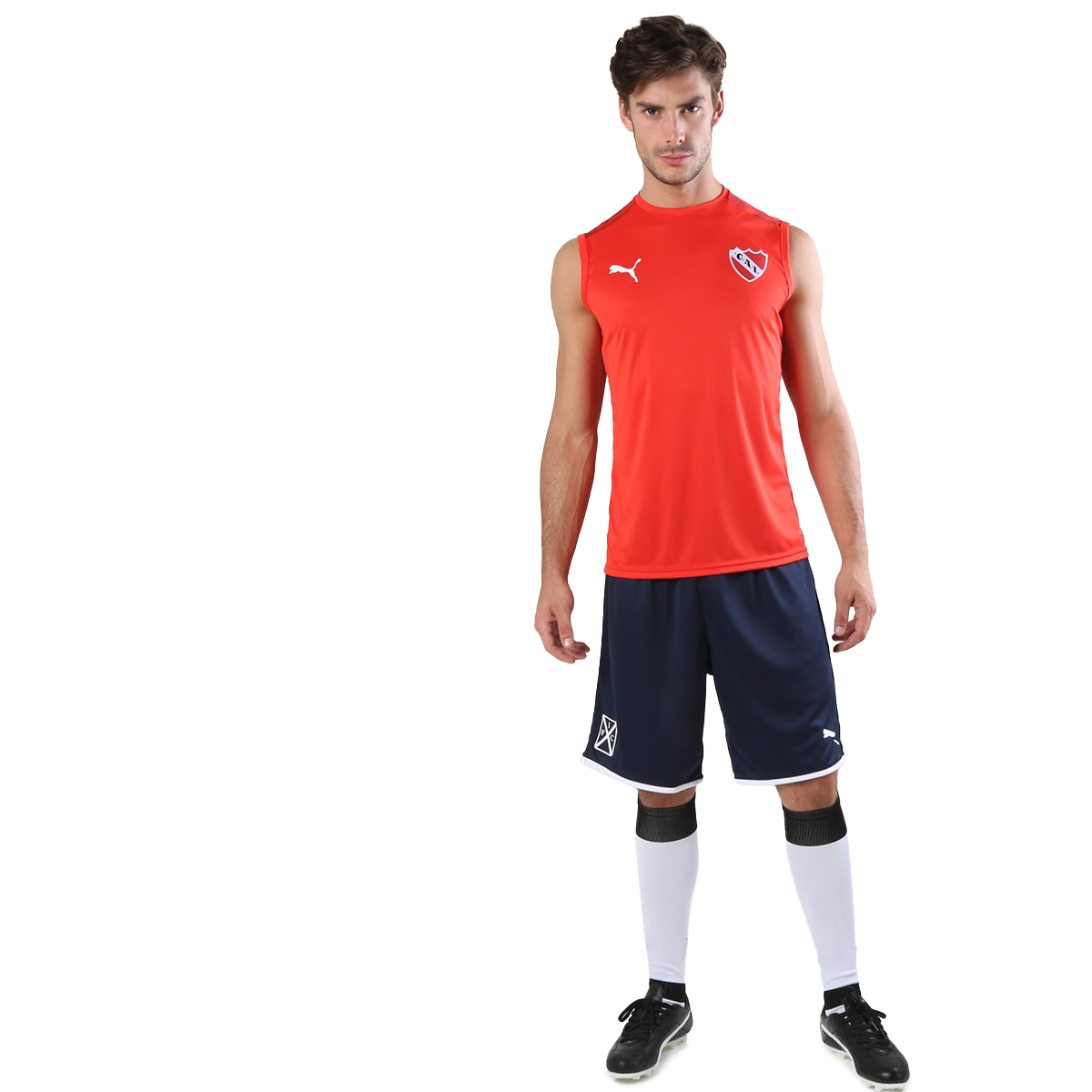 Short Puma Independiente Away,  image number null