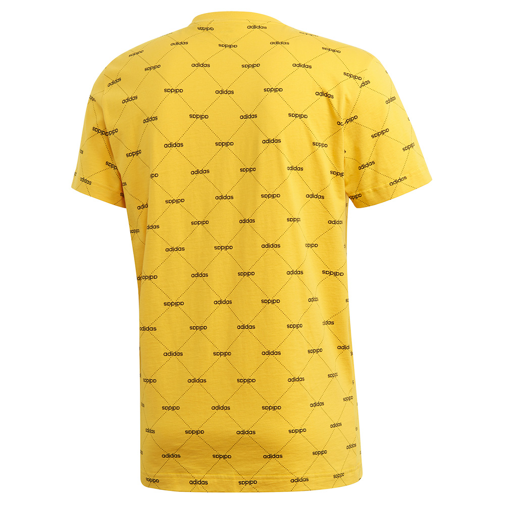 Remera Adidas Linear,  image number null