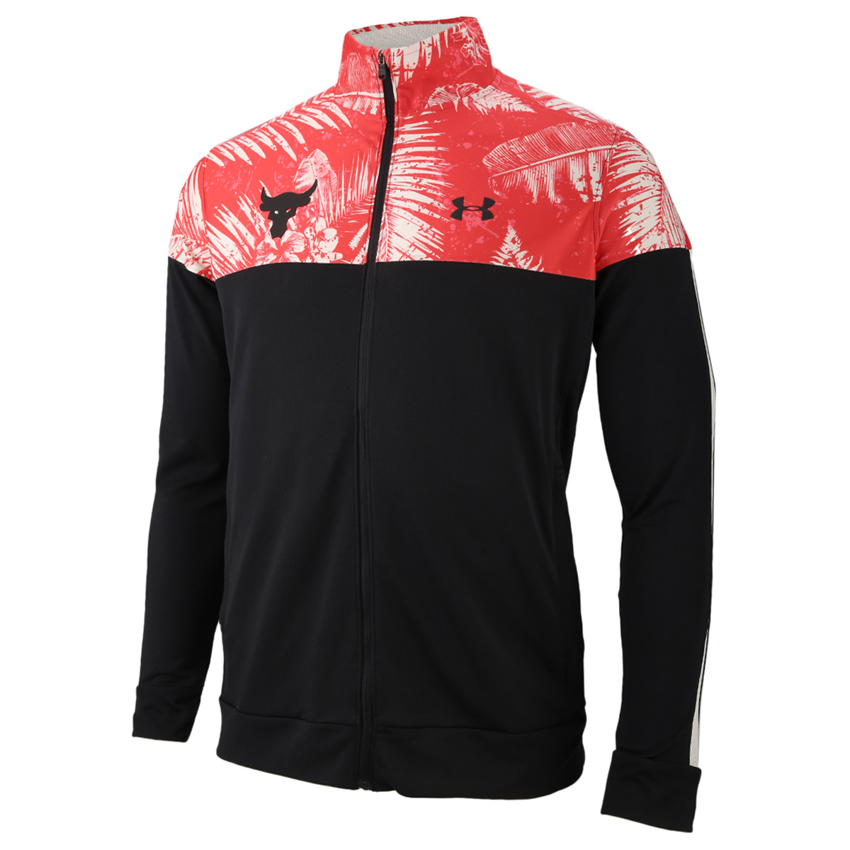 Campera Under Armour Project Rock Track,  image number null