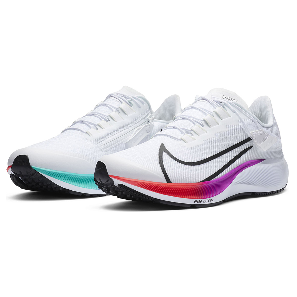 Zapatillas Nike Air Zoom Pegasus 37 FlyEase,  image number null