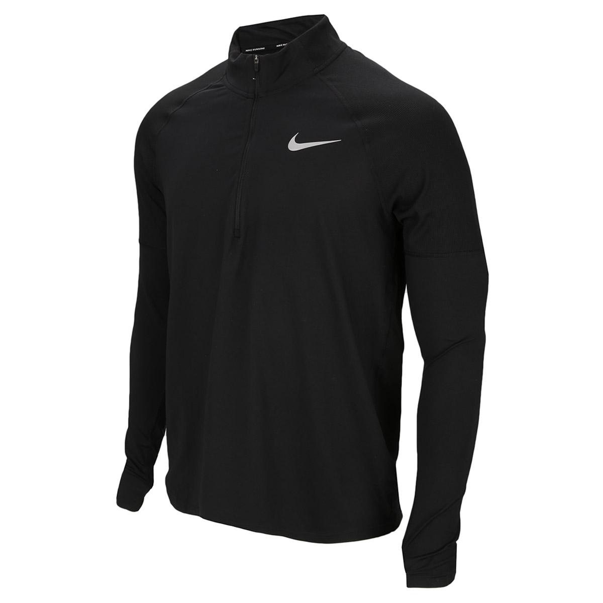 Remera Nike Element Top Half Zip 20,  image number null