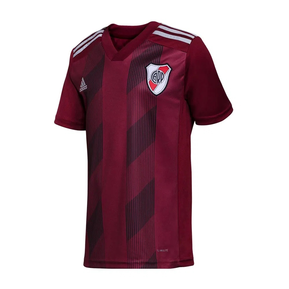 Camiseta Adidas River Plate Alternativa 2019/20,  image number null